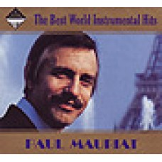 "PAUL MAURIAT- ""The Best World Instrumental Hits"" (2 CD) in Digipak / Digipack"