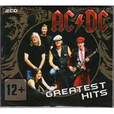 AC/DC - Greatest Hits (2 CD) in Digipak / Digipack