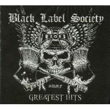 BLACK LABEL SOCIETY - Greatest Hits (2 CD) in Digipak / Digipack