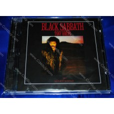 BLACK SABBATH - Seventh Star CD