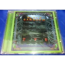 BLACK SABBATH - Tyr CD