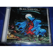 BLACK SABBATH - Forbidden CD