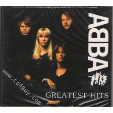 ABBA - Greatest Hits (2 CD) in Digipak / Digipack