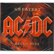 AC/DC - Greatest Hell`s Hits (2 CD) in Digipak / Digipack