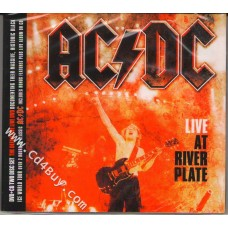AC/DC - Live At River Plate (CD/DVD) in Digipak / Digipack
