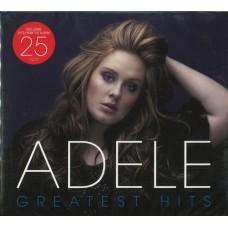 ADELE - Greatest Hits 2015 (2 CD) in Digipak / Digipack