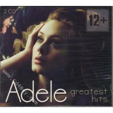 ADELE - Greatest Hits (2 CD) in Digipak / Digipack