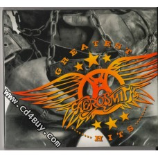 AEROSMITH - Greatest Hits (2 CD) in Digipak / Digipack