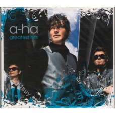 A-HA - Greatest Hits (2 CD) in Digipak / Digipack