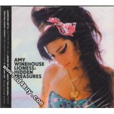 "AMY WINEHOUSE - ""Lioness Hidden Treasures/A Last Goodbye"" (CD/DVD) in Digipak / Digipack"