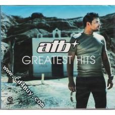 ATB - Greatest Hits (2 CD) in Digipak / Digipack