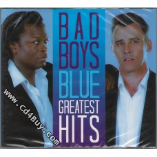 BAD BOYS BLUE - Greatest Hits (2 CD) in Digipak / Digipack