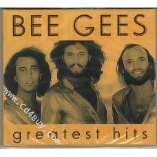 BEE GEES - Greatest Hits (2 CD) in Digipak / Digipack