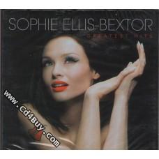 SOPHIE ELLIS-BEXTOR - Greatest Hits (2 CD) in Digipak / Digipack