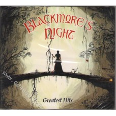BLACKMORE`S NIGHT - Greatest Hits (2 CD) in Digipak / Digipack