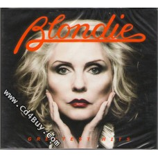 BLONDIE - Greatest Hits Part (2 CD) in Digipak / Digipack