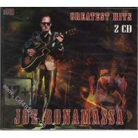 JOE BONAMASSA - Greatest Hits (2 CD) in Digipak / Digipack