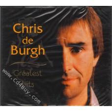CHRIS DE BURGH - Greatest Hits (2 CD) in Digipak / Digipack