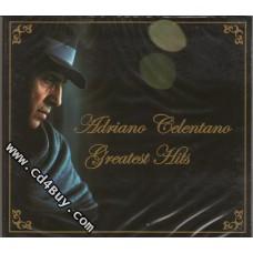 ADRIANO CELENTANO - Greatest Hits (2 CD) in Digipak / Digipack