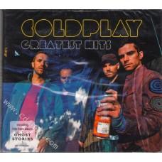 COLDPLAY - Greatest Hits (2 CD) in Digipak / Digipack
