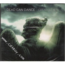 DEAD CAN DANCE - Greatest Hits (2 CD) in Digipak / Digipack