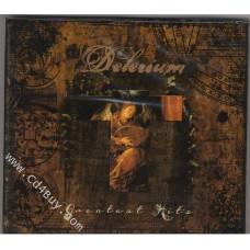 DELERIUM - Greatest Hits (2 CD) in Digipak / Digipack
