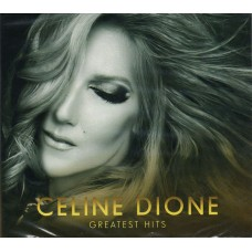 CELINE DION - Greatest Hits (2 CD) in Digipak / Digipack