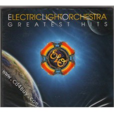 ELECTRIC LIGHT ORCHESTRA (ELO) - Greatest Hits (2 CD) in Digipak / Digipack