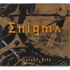 ENIGMA - Greatest Hits (2 CD) in Digipak / Digipack