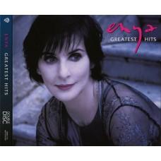 ENYA - Greatest Hits (2 CD) in Digipak / Digipack
