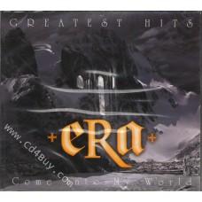 ERA - Greatest Hits (2 CD) in Digipak / Digipack