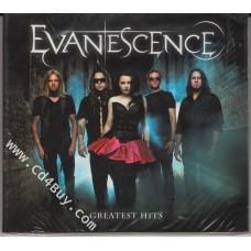 EVANESCENCE  - Greatest Hits (2 CD) in Digipak / Digipack