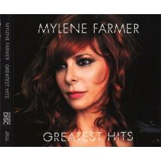FARMER MYLENE - Greatest Hits (2 CD) in Digipak / Digipack