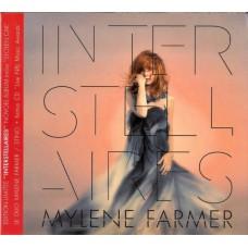 FARMER MYLENE - Interstellaires (2 CD) in Digipak / Digipack