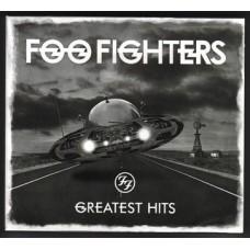 FOO FIGHTERS - Greatest Hits (2 CD) in Digipak / Digipack