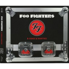 FOO FIGHTERS - B-Sides&Rarities (2 CD) in Digipak / Digipack