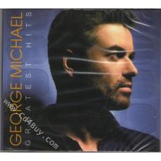 GEORGE MICHAEL - Greatest Hits (2 CD) in Digipak / Digipack