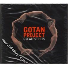 GOTAN PROJECT - Greatest Hits (2 CD) in Digipak / Digipack