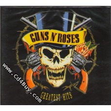 GUNS`N`ROSES - Greatest Hits (2 CD) in Digipak / Digipack