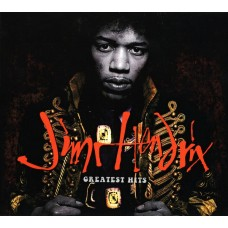 JIMI HENDRIX - Greatest Hits (2 CD) in Digipak / Digipack
