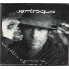 JAMIROQUAI - Greatest Hits (2 CD) in Digipak / Digipack
