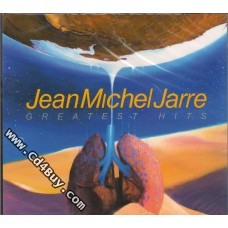 JEAN MICHEL JARRE - Greatest Hits (2 CD) in Digipak / Digipack