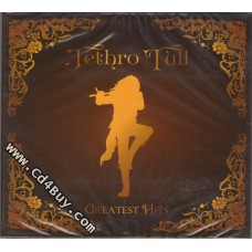 JETHRO TULL - Greatest Hits (2 CD) in Digipak / Digipack