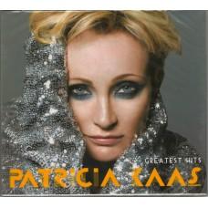 PATRICIA KAAS - Greatest Hits (2 CD) in Digipak / Digipack