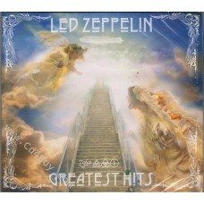 LED ZEPPELIN - Greatest Hits (2 CD) in Digipak / Digipack