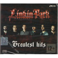 LINKIN PARK - Greatest Hits (2 CD) in Digipak / Digipack
