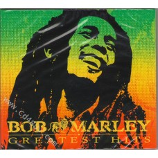 BOB MARLEY - Greatest Hits (2 CD) in Digipak / Digipack