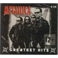 METALLICA - Greatest Hits (2 CD) in Digipak / Digipack