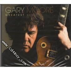 GARY MOORE - Greatest Hits (2 CD) in Digipak / Digipack