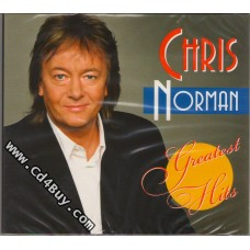 CHRIS NORMAN - Greatest Hits (2 CD) in Digipak / Digipack
